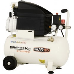 Kompresor Wolpertech WT 225/08/24