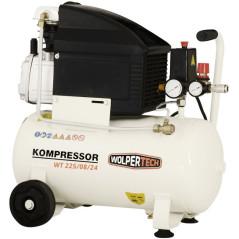 Wolpertech Kompresor WT 225/08/24