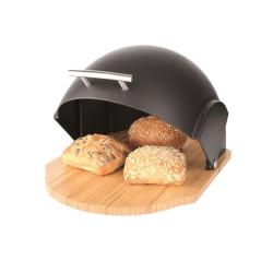 Chlebník, drevo - plast
