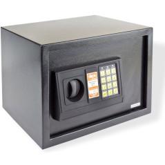 DEMA Digitálny trezor 22 L 35x27x25 cm DMT