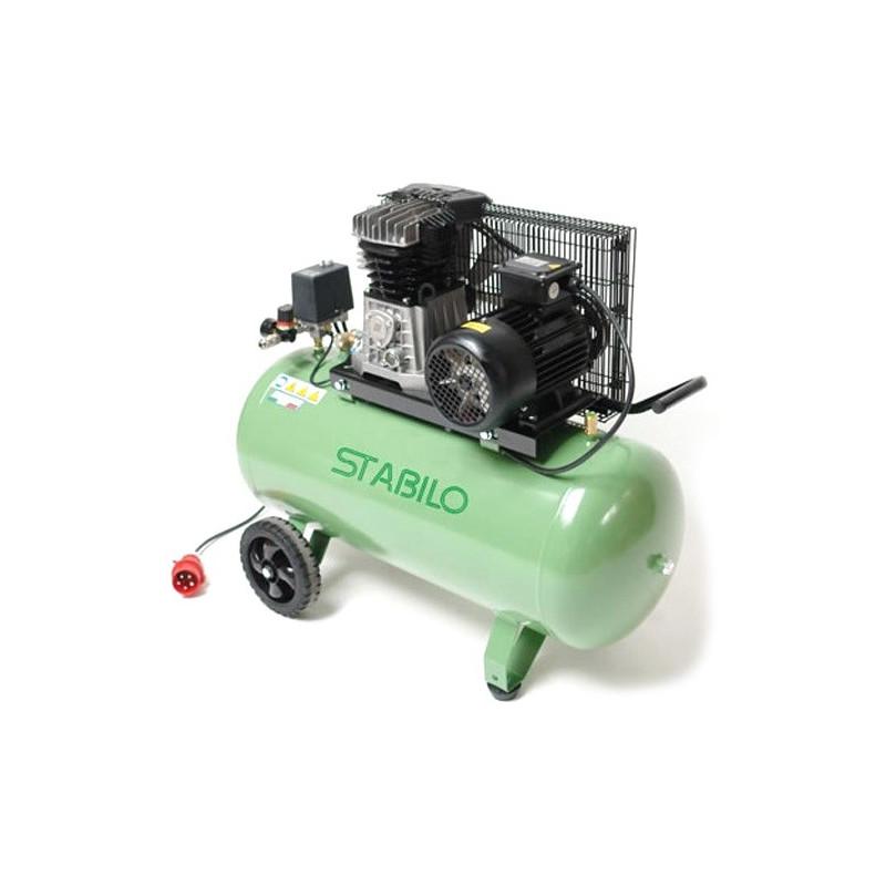 Kompresor 500 / 10 / 100,  400 V