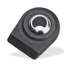 DEMA Guľový čap navarovací do ramien 22,4 mm Kat. 1