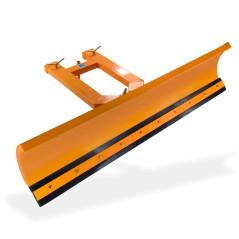 DEMA Radlica na sneh na vysokozdvižný vozík 2m DS200