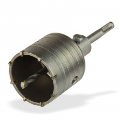 Korunka vŕtacia SDS 65 mm