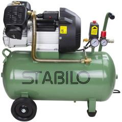 Kompresor STABILO 400/8/50 230V