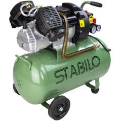 STABILO Kompresor 2200 W 8 bar 50 litrov 400/8/50 230V