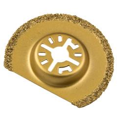 Kotúč diamantový brúsny pre univerzálne náradie