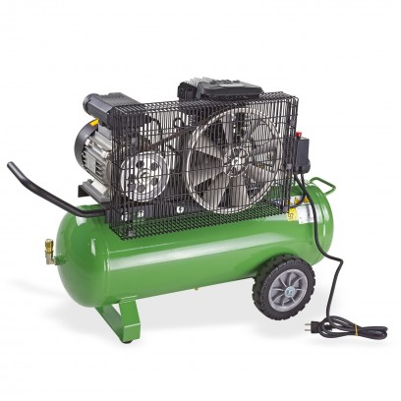 Kompresor 230 V, 450 / 10 / 50