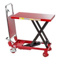 Hydraulický zdvíhací vozík DEMA HTW 150 kg