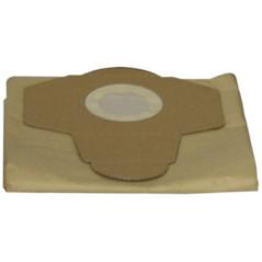 Wolpertech Papierové sáčky k vysávaču WT1200/30 SI, 10 ks