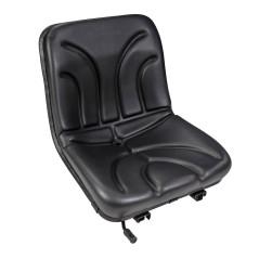 Sedadlo na vysokozdvižný vozík GC006 čierne