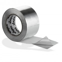 DEMA Hliníková lepiaca páska 75 mm x 50 m