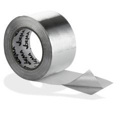 Hliníková lepiaca páska 100mm x 50m DEMA