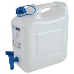 Kanister na vodu ECO 10 L s kohútikom