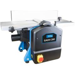 Hobľovačka a zrovnávačka GADH 200