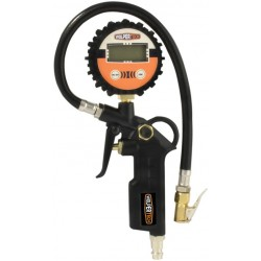 Digitálna hustilka pneumatík Wolpertech WT 1/4 Z10 D