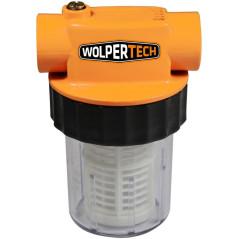 Vodný filter Wolpertech WT krátky