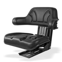 DEMA Traktorové sedadlo s opierkami ECO 102