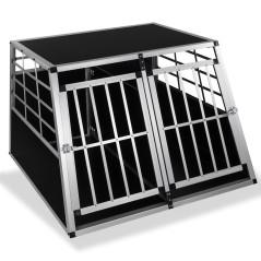 Transportný box pre psov