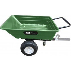 Güde Prepravný záhradný vozík GGW 501