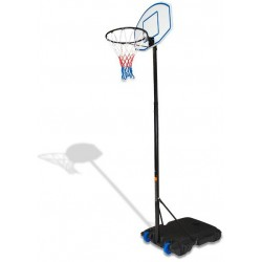 Basketbalový kôš 248 cm
