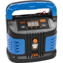 automatická nabíjačka batérií GUDE GAB 12V/6V-10A-BOOST