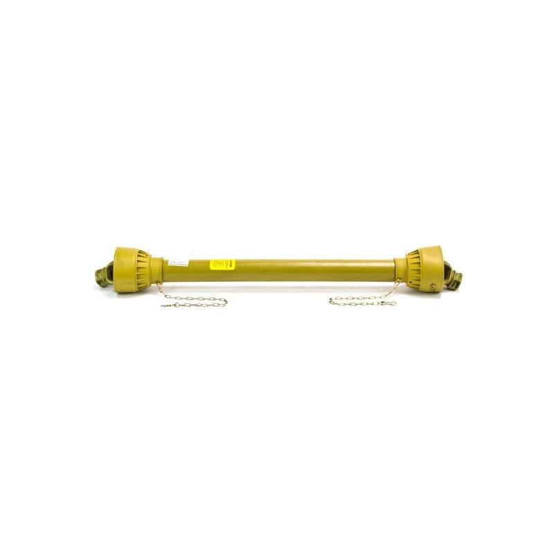 DEMA Kardan / kĺbový hriadeľ 130-180 cm 620 Nm