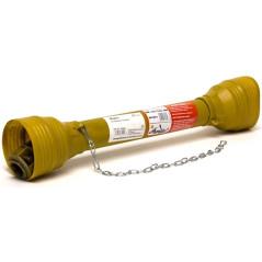 Spojovací kĺbový hriadeľ pre miešačku DEMA 300L