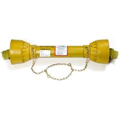 Kĺbový hriadeľ DEMA 75-100 cm 27 PS