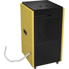 Odvlhčovač vzduchu a stavieb Güde GBT 90