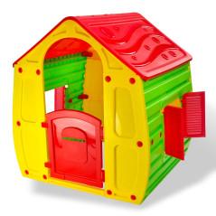 DEMA Detský domček na hranie Magical