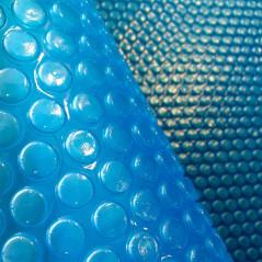 Krycia plachta na bazén DEMA Solar 400µ 450x220 cm