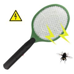 Elektrická mucholapka DEMA zelená