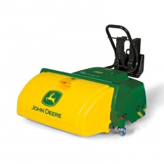 Zametací stroj ku traktoru John Deere Rolly Toys