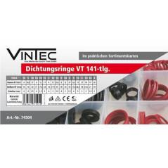 Vintec Tesniace krúžky VT141