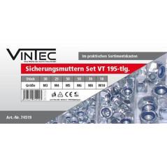 Vintec Poistné matice VT195