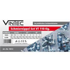 Maznice Vintec VT110