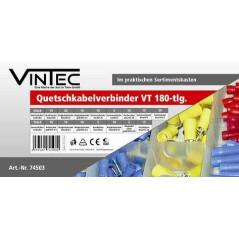 Káblové koncovky Vintec VT 180