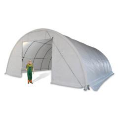 DEMA Záhradný stan 12x9,15 m 610 g/qm Glasgow Pro