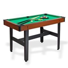 DEMA Biliardový stôl Salzburg 4ft