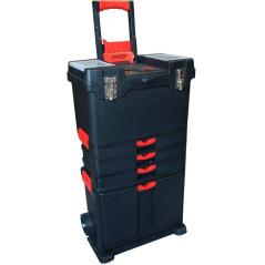 Rozkladací pojazdný box na náradie Vintec VT WTS