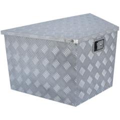 Vintec Hliníkový box pre uloženie náradia na príves VT 120