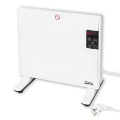 DENNER Elektrický ohrievač 400 W s LED panelom