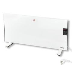 DENNER Elektrický ohrievač 1000 W s LED