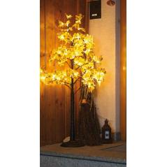 Hellum Svietiaci strom Javor LED 95 cm
