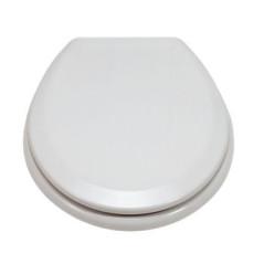 EISL Duroplastová WC doska ED19010, biela