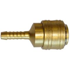 Rýchlospojka s nátrubkom 13 mm