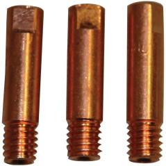 Tryska 1,0 mm / 3STK MB15