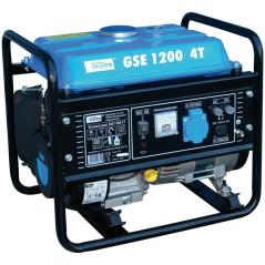 Elektrocentrála Güde GSE 1200 4T