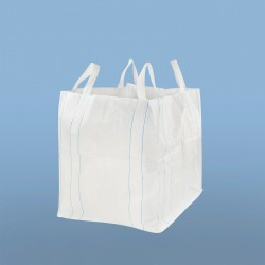 DEMA Vak na odpad 195 g/m2 90x90x90 cm Big Bag